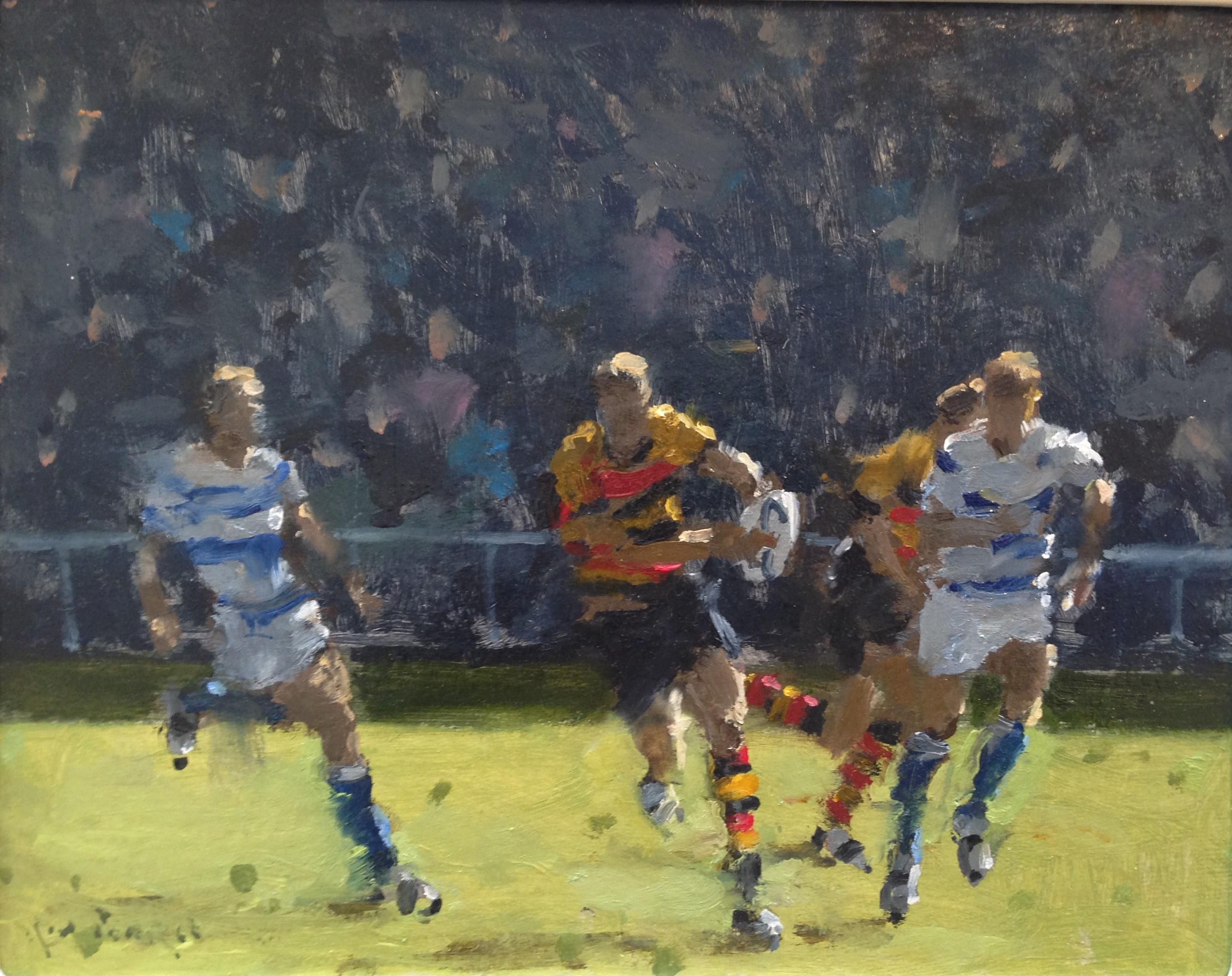 Richmond RFC by Rod Pearce