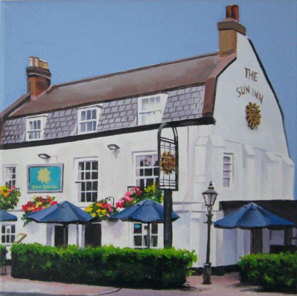 The Sun Inn, Barnes