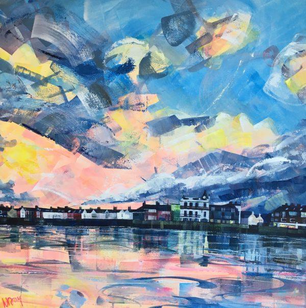 Barnes Riverside by Nadia Day