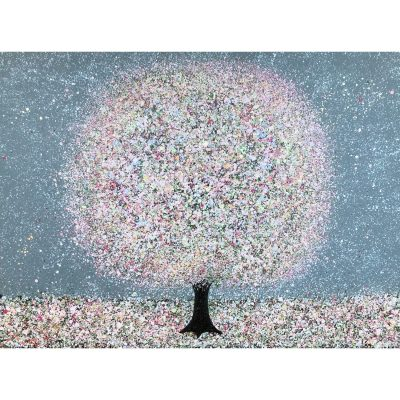 Winter Blush by Nicky Chubb
