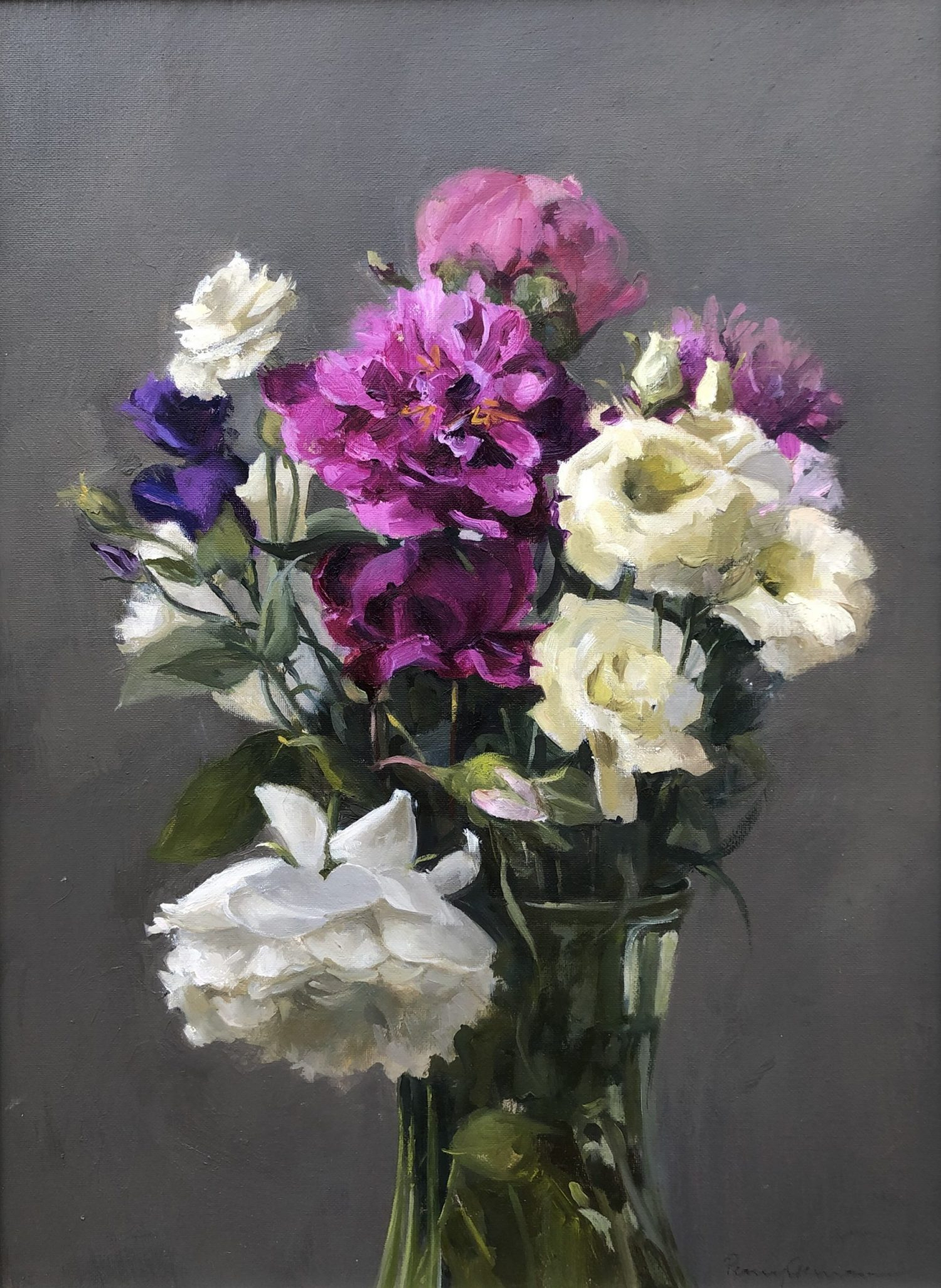 Bouquet by Penny German