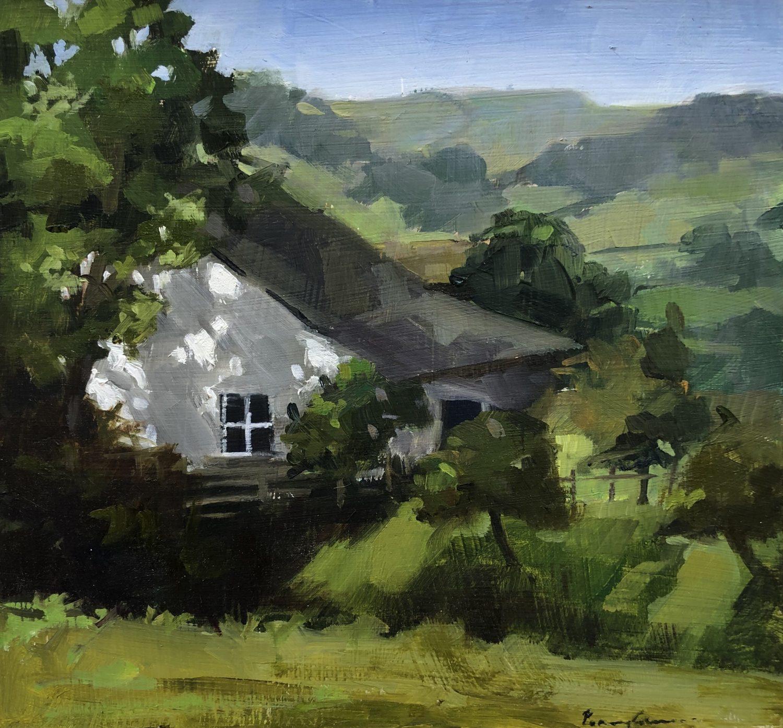 Middleton Head Farm by Penny German